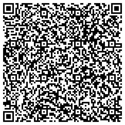 QR-код с контактной информацией организации ГОРОДСКАЯ ПОЛИКЛИНИКА № 183