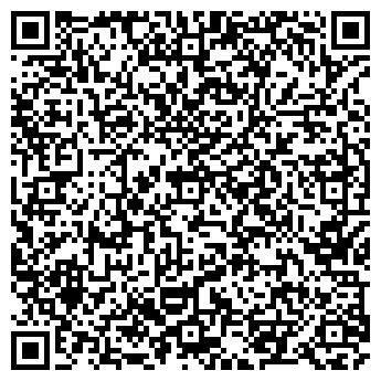 QR-код с контактной информацией организации Детский сад №18