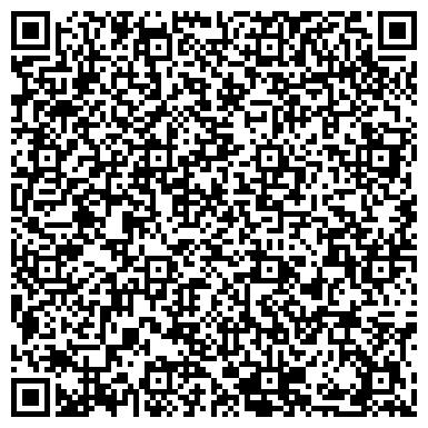 QR-код с контактной информацией организации ГОРОДСКАЯ ПОЛИКЛИНИКА № 12
