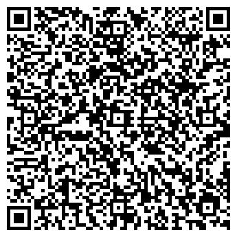 QR-код с контактной информацией организации CITY TRAVELS
