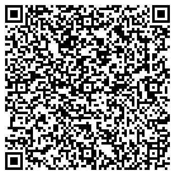 QR-код с контактной информацией организации ЗВЁЗДНЫЙ ПУТЬ