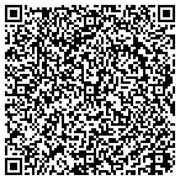 QR-код с контактной информацией организации ООО Аларт