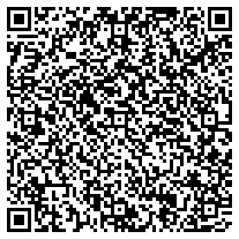QR-код с контактной информацией организации ООО Кабетек