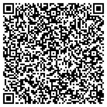QR-код с контактной информацией организации РЕНЕССАНС ДЕНТ