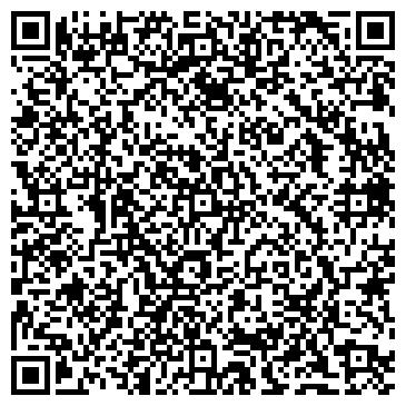 QR-код с контактной информацией организации Стоматология АГАМИ