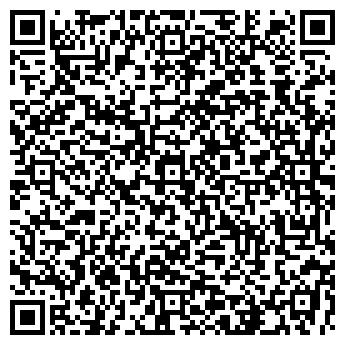 QR-код с контактной информацией организации ГАЗПРОМНЕФТЬ-ЦЕНТР