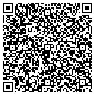 QR-код с контактной информацией организации АЛСИМ