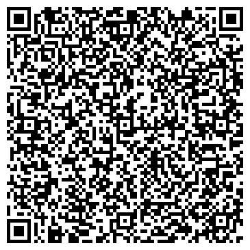QR-код с контактной информацией организации СП СТОМАТ-СЕРВИС