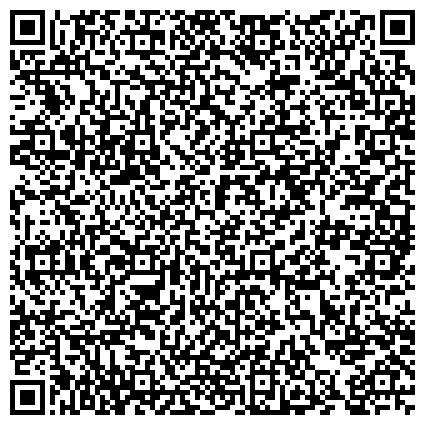 QR-код с контактной информацией организации Волгоградский техникум нефтяного и газового машиностроения им. Героя Советского Союза Н. Сердюкова