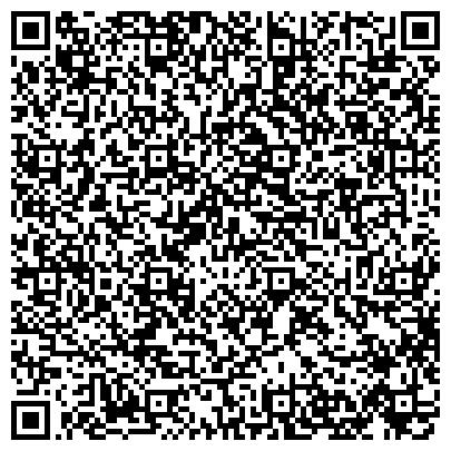 QR-код с контактной информацией организации МОСКОВСКОЕ ХУДОЖЕСТВЕННОЕ УЧИЛИЩЕ ПРИКЛАДНОГО ИСКУССТВА (КОЛЛЕДЖ)