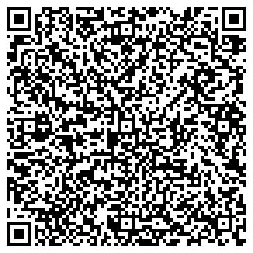 QR-код с контактной информацией организации МАЛЕНЬКАЯ ИТАЛИЯ