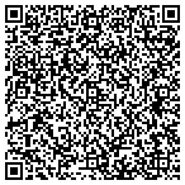 QR-код с контактной информацией организации Вечная память