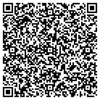 QR-код с контактной информацией организации Перммолоко