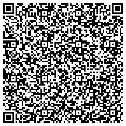 QR-код с контактной информацией организации ООО Стела