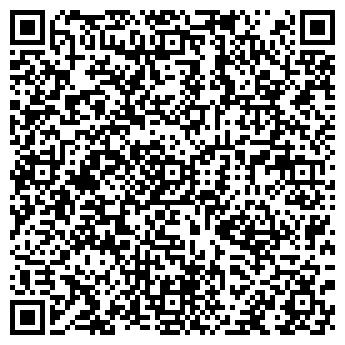 QR-код с контактной информацией организации БЛИЗНЕЦЫ