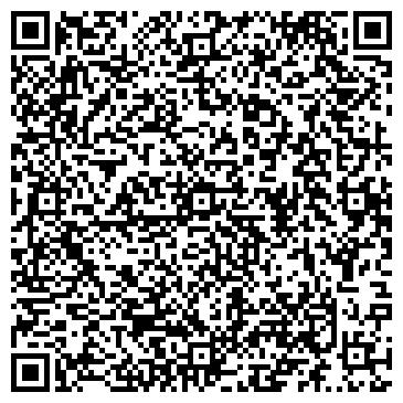 QR-код с контактной информацией организации СБ СКЭК