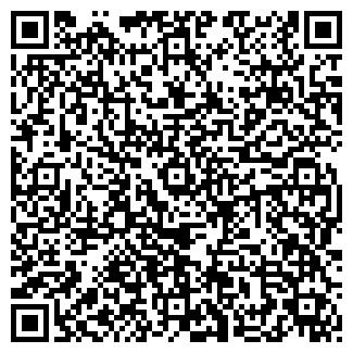 QR-код с контактной информацией организации ECLE