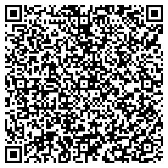QR-код с контактной информацией организации ШКОЛА № 1357