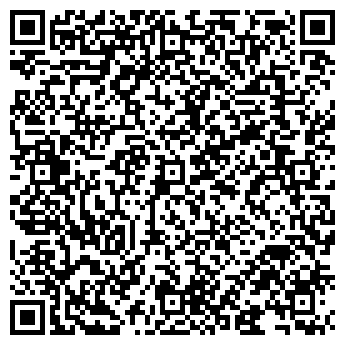 QR-код с контактной информацией организации ЗАО НЕФТЕФЛОТ