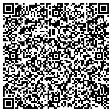 QR-код с контактной информацией организации ЦЕНТР ОБРАЗОВАНИЯ № 1458