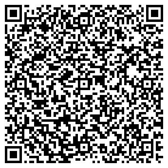 QR-код с контактной информацией организации ШКОЛА № 1043