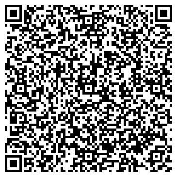 QR-код с контактной информацией организации Новая дверь