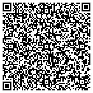 QR-код с контактной информацией организации МАРЬИНО, ЦЕНТР ОБРАЗОВАНИЯ № 491