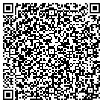QR-код с контактной информацией организации РаМила