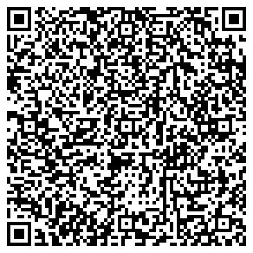 QR-код с контактной информацией организации ООО Авенир