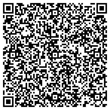 QR-код с контактной информацией организации ЦЕНТР ОБРАЗОВАНИЯ № 1881