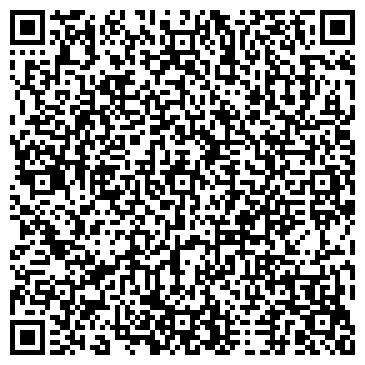 QR-код с контактной информацией организации ООО Флорин