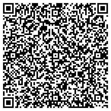 QR-код с контактной информацией организации Дошкольное подразделение № 1204