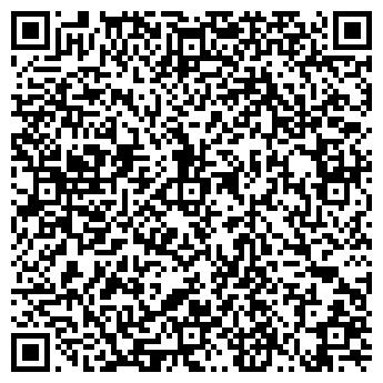 QR-код с контактной информацией организации Дверняк