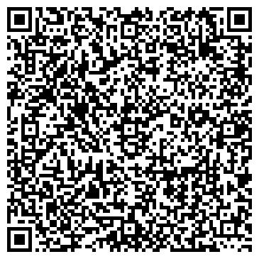 QR-код с контактной информацией организации Дошкольное подразделение № 1468