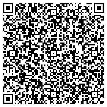 QR-код с контактной информацией организации ЦЕНТР ОБРАЗОВАНИЯ № 1423