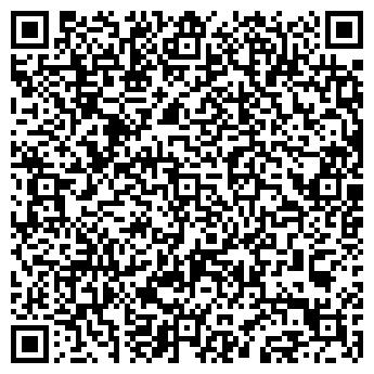 QR-код с контактной информацией организации ШКОЛА № 1147