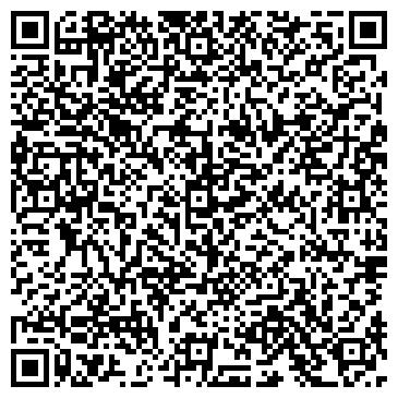 QR-код с контактной информацией организации Данила-Мастер