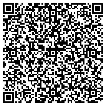 QR-код с контактной информацией организации ШКОЛА № 1965