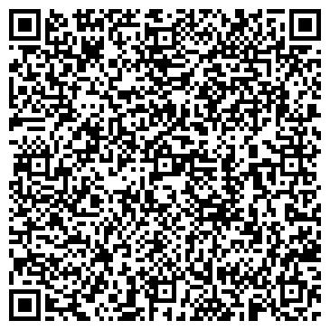 QR-код с контактной информацией организации ШКОЛА ЗДОРОВЬЯ № 1959