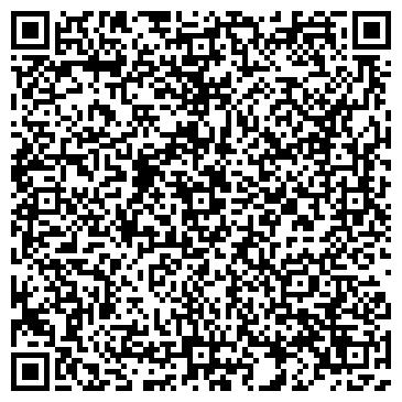 QR-код с контактной информацией организации ГОРОДСКАЯ ПОЛИКЛИНИКА № 36