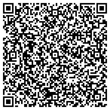 QR-код с контактной информацией организации ГОРОДСКАЯ ПОЛИКЛИНИКА № 9