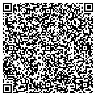 QR-код с контактной информацией организации Свято-Никольский кафедральный собор