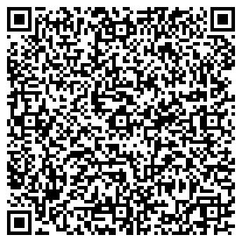 QR-код с контактной информацией организации АЛУНА ВЕРТОСЕ