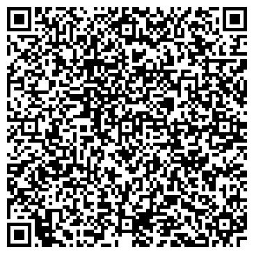 QR-код с контактной информацией организации Mojo