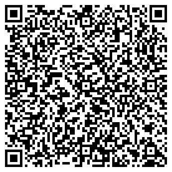 QR-код с контактной информацией организации Счастливая