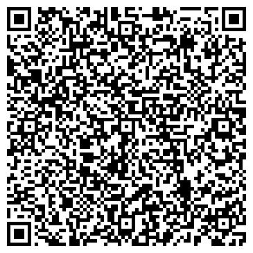QR-код с контактной информацией организации Дом здоровых детей