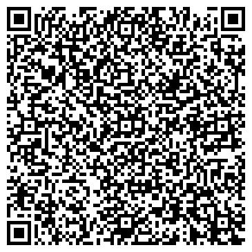 QR-код с контактной информацией организации ДОСТУПНАЯ СТОМАТОЛОГИЯ