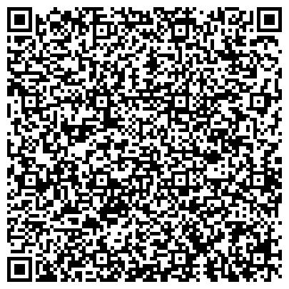 QR-код с контактной информацией организации Комиссия по делам несовершеннолетних и защите их прав г. Искитима