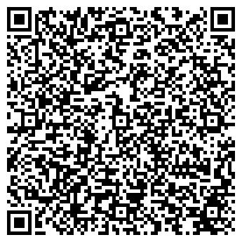 QR-код с контактной информацией организации Техномолл