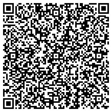 QR-код с контактной информацией организации ООО МЕДСТОМ